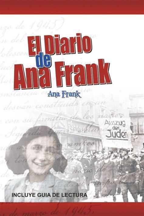 libro el diario de mam el diario de ana frank