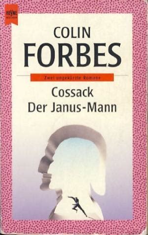 The Janus By Colin Forbes 9783548253077 cossack zvab 3548253075