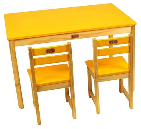 Table And Chair Set Clearance by Table And Chair Set Clearance Stock Yellow