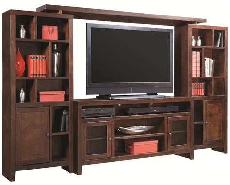 aspenhome essentials lifestyle 120 inch entertainment wall