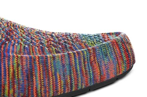 3d knit 3d knitted shoes made for a mix and match lifestyle