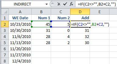 excel tutorial 2010 if function how to the if function in excel update april 2018