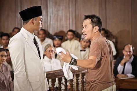 film soekarno karya hanung bramantyo lewat foto ini hanung bramantyo isyaratkan garap kisah