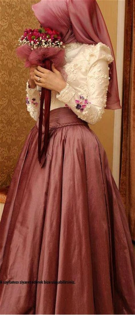 pretty dress muslimah in kuala lumpur hijab engagement dress beautiful brides modest muslimah
