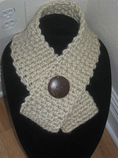 crochet neck design pattern forever and a day free crocheted neck warmer scarf pattern