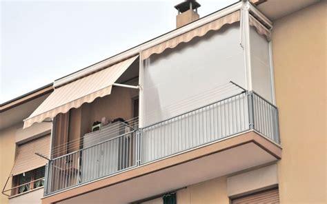 balcone chiuso a veranda pvc casale prodotti