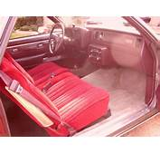 Sell Used 1985 Chevrolet El Camino Conquista Standard Cab