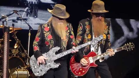 Zz Top Bar B Q Tush Tucson Az 12 9 12 Hd Youtube