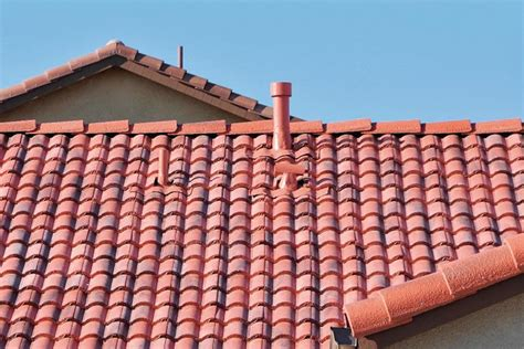 Boral Roof Tiles Smog Roof Tile By Boral Roofing Custom Home Magazine Roofing Tile Green Products