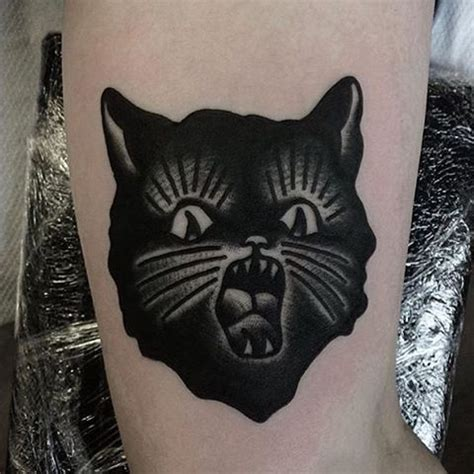 black cat tattoo reno 339 best images about tattoos on pinterest traditional