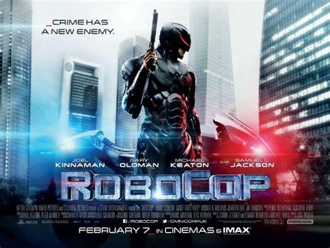robokap film robocop 2014 mana pop