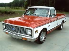 1972 chevrolet cheyenne truck 133228