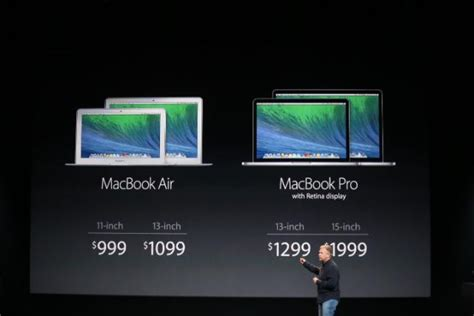 Apple 2013 MacBook Pro Release Date Arrives: Updated Laptops Unveiled With New Intel Processors