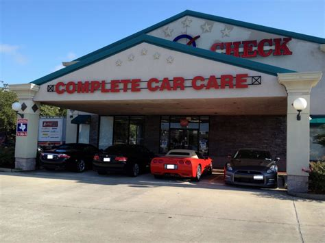 Mercedes Independent Repair Shops by Mercedes Repair By Auto Check One In Houston Tx