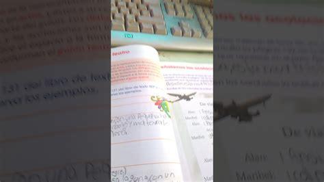 libro gua del nacimiento esta ni 241 a sabe todo lo de la guia de quinto grado y lo revisa en internet y biene lo mismo youtube