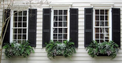 window louvers house outside window shutters custom exterior shutters