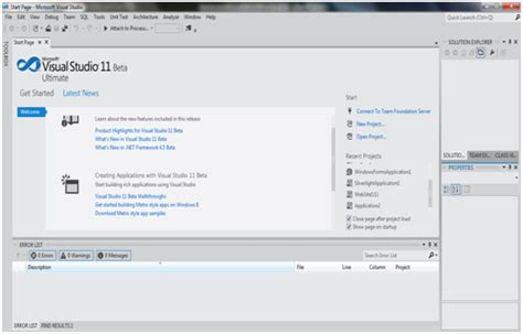 qt tutorial visual studio 2012 insert record into multiple tables using linq tips and