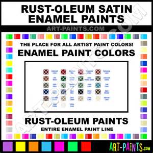 rustoleum paint colors spruce green satin enamel paints 7737830 spruce green