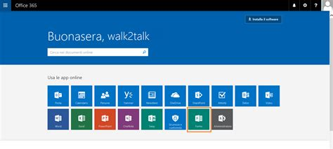 Office 365 Forms Office 365 Benvenuto Forms Walk2talk