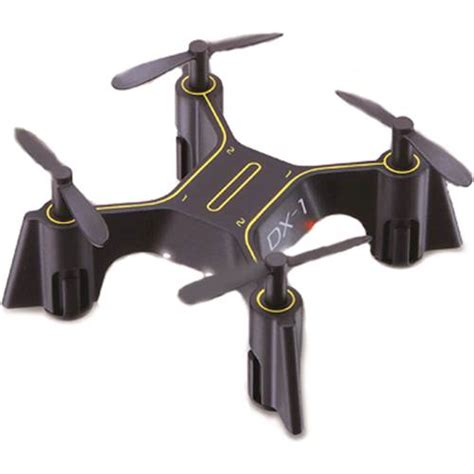 sharper image dx  micro drone  remote controler black