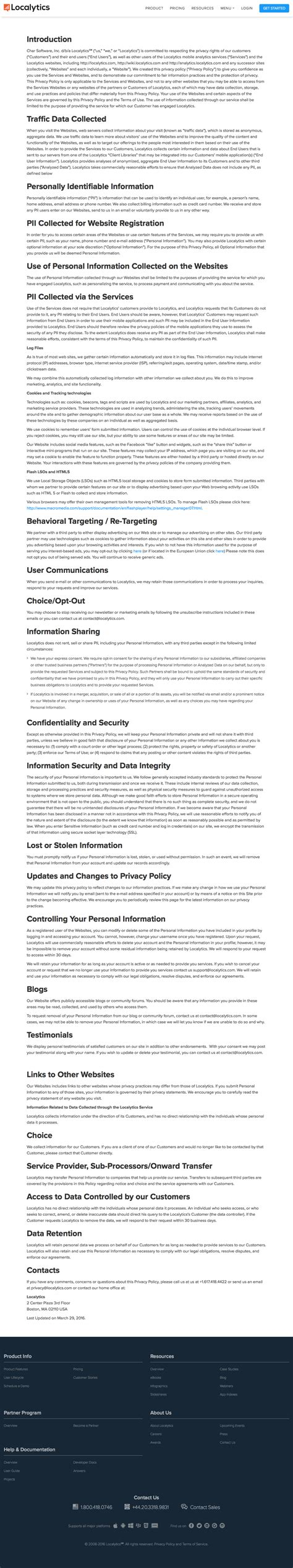 100 organizational security policy template management