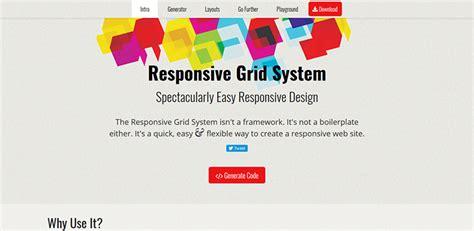best css framework best 20 responsive css frameworks for your web design in
