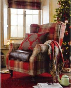 Slipcover For Dining Room Chairs tartan armchair p l a i d pinterest