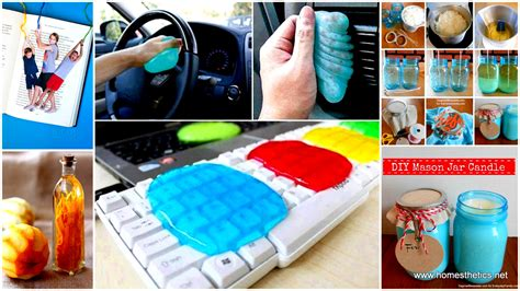 diy idea 35 easy to make diy gift ideas that you would actually
