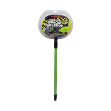Clean Matic Spin Mop Refill 002 mrmagic refill lightning sweep clean mop daftar harga
