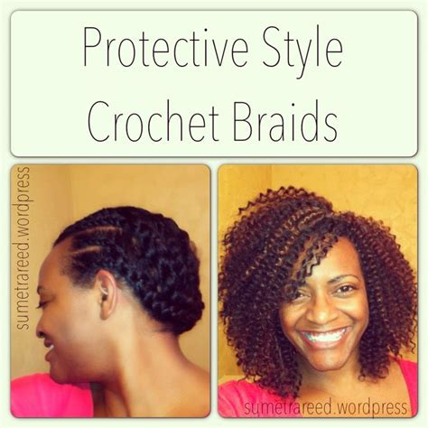 can crochet braids damage your hair 17 best images about natural updos on pinterest spiral