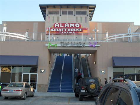 Alamo Drafthouse Cinema San Antonio