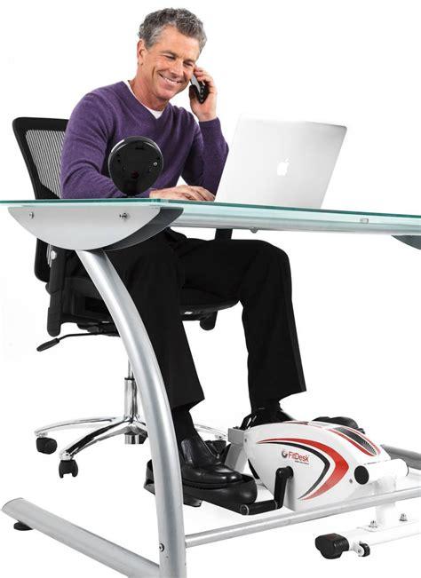 fitdesk desk elliptical amazon com fitdesk desk elliptical trainer