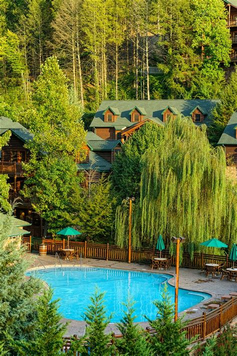 westgate smoky mountain resort spa in gatlinburg hotel
