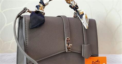 Harga Celana Merk Hermes model terbaru tas wanita hermes elegan harga murah