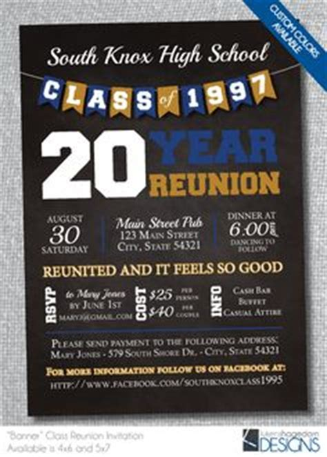 6 Best Class Reunion Invitation Wording Ideas Reunions Invitation Wording And Read More Class Invitation Template