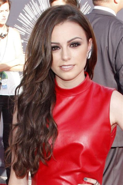 Cher Hairstyles by Cher Lloyd S Hairstyles Hair Colors Style