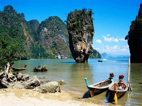 places  visit  thailand