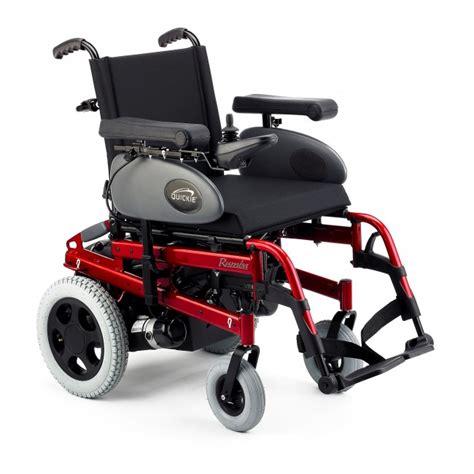 sillas de ruedas quickie quickie rumba silla de ruedas el 233 ctrica plegable ortoweb