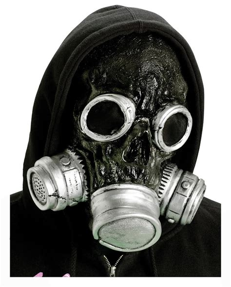 White Gas Mask Ultraviolet Costume by Scary Gas Masks Www Imgkid The Image Kid Has It