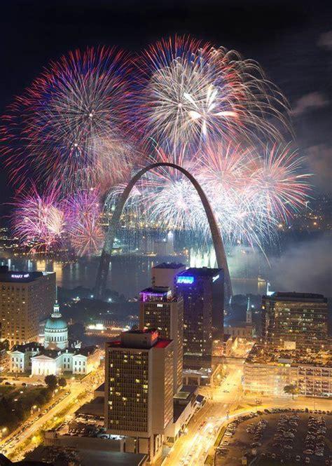 st louis mo fireworks st louis mo fireworks