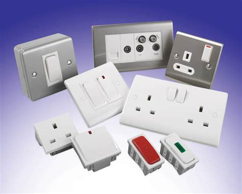 electrical accessories mce