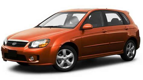 Kia Spectra5 2009 Cars Beautyfull Wallpapers 2009 Kia Spectra5 Hatchback
