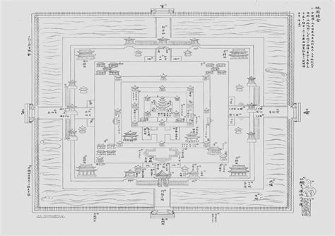 angkor wat floor plan stop saying the french discovered angkor alison in cambodia