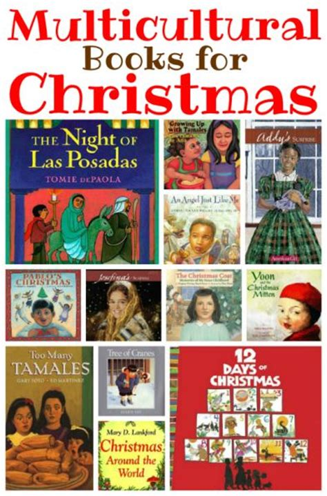 libro a literary christmas an 19 multicultural kids books for christmas via youth literature reviews there s a picture book