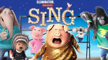 Cing With Tv by Sing Is Now Available On Bt Tv Store Bt