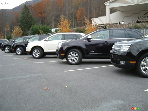 2008 lincoln mkx recalls articles on 2008 car news auto123