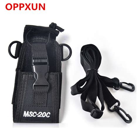 Best Quality Silicone For Baofeng H777 Bf 888s Black radio holster promotion shop for promotional radio holster