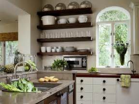White Country Kitchen Cabinets 6 evergreen ideas for the kitchen wall decor