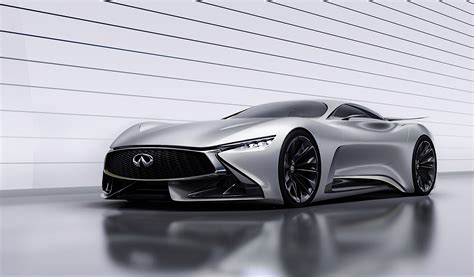 infinity concept car infiniti concept vision gran turismo available for
