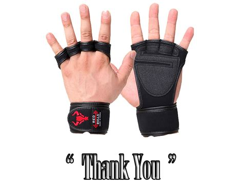 weight lifting gloves with wrist straps best gloves 2018